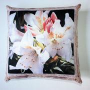 Подушка декоративная Izzihome Лилея