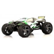 Трагги 1:18 Centro E18XTL Brushless белый Himoto E18XTLw