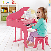 Детское пианино Hape AKT-E0319