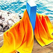 Пляжное полотенце Marie Claire Rio