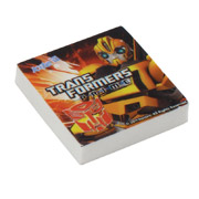 Ластик для графитного карандаша Kite Transformers TF13-101К