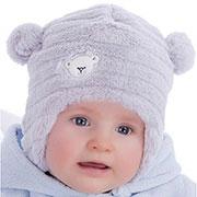 Зимняя шапка Pupill Stas
