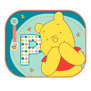 Защитный экран Winnie the Pooh 28117