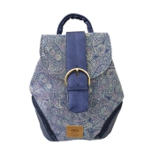 Рюкзак Band Blue Paisley ZiBi ZB160660BP