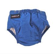 Трусики для плавания Konfidence Aquanappies Blue OSSN01