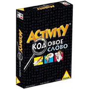 Настольная игра Активити Кодовое слово 789991 Piatnik