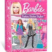 Альбом с наклейками серия Барби 22303 Fashion Angels