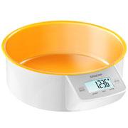 Весы кухонные Sencor SKS4004OR