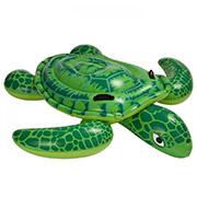 Плотик Морская Черепаха  Intex 56524