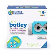 Игровой Stem-набор Learning Resources робот Botley LER2935