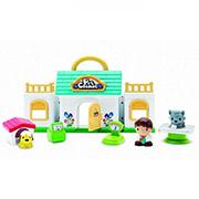Игровой набор Keenway Кукольный дом 22062