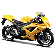 Модель мотоцикла 1:12 Suzuki GSX-R600 Maisto