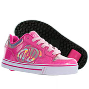 Роликовые кроссовки Motion Heelys розовые