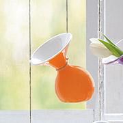 Декоративная ваза Lu Lu Asa selection оранжевый