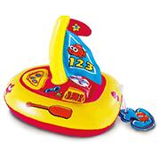 Игрушка для ванной Play WOW Лодка приключений 3075PW