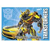 Подкладка настольная Transformers TF15-212K