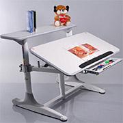 Стол Mealux BD-405 white