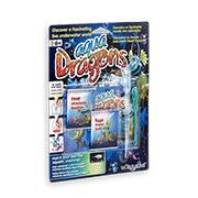 Набор Новая жизнь Aqua Dragons 4004