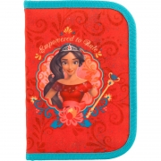 Пенал Kite Elena of Avalor EL18-622 красный