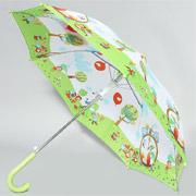 Детский зонтик-трость Забавная прогулка Airton 1651-7031