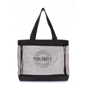 Сітчаста сумка Poolparty Mesh beach tote