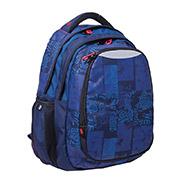 Рюкзак подростковый Т-22 Indigo 1 Вересня 552618