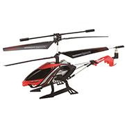 Детский вертолет на ИК управлении - Stalker YW856611-2 (20 см, 3-канальный, с гироскопом)