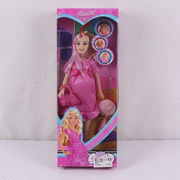Кукла Барби Беременная Jambo 8069-1