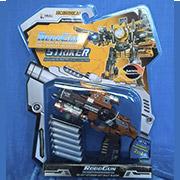 Игровой набор RoboGun 2-в-1 DEVIK - RoboGun 2-в-1 K02