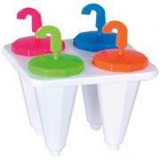 Набор форм для мороженого S&T ST 90336 4 шт