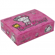 Гуашь 12 цветов 20 мл Kite Hello Kitty HK21-063