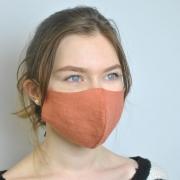 багаторазова захисна маска для обличчя