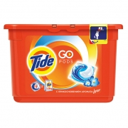 Капсули Tide Автомат Tide Touch of Lenor Fresh 15 шт 69621 - Фото №3