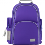 Рюкзак школьный Kite Education 702 -3 Smart синий k19-702m-3 - Фото №4