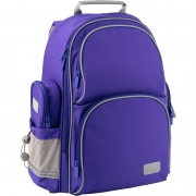 Рюкзак школьный Kite Education 702 -3 Smart синий k19-702m-3 - Фото №3