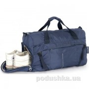 Сумка раскладная дорожная Tucano Compatto XL Weekender Packable Blue BPCOWE-B - Фото №3