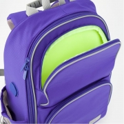Рюкзак школьный Kite Education 702 -3 Smart синий k19-702m-3 - Фото №16