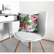 Подушка Lilihome design Pink tropics IT101 - Фото №3