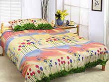 Новая коллекция бязевого постельного белья от ТМ Соната!