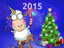 Оригинальные новогодние товары, для встречи Нового 2015 года!