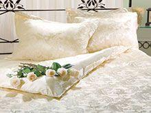 Постельное белье класса люкс - новая коллекция от итальянского бренда Queendom!