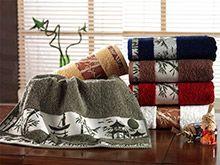 Качественные полотенца Belle Textile - готовимся к знойному лету!