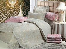 Дыхание роскоши в Вашем доме - изысканное постельное белье от ТМ Hobby!