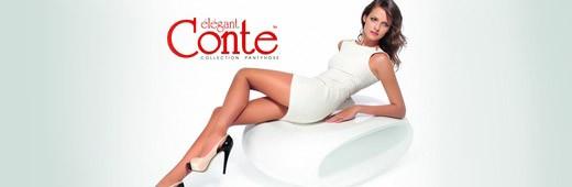 Новые образы в вашем стиле вместе с колготками носками и чулками от Тм Conte