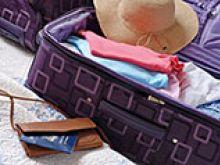 Новинки от ТМ Derby: дорожные чемоданы и сумки!