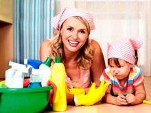 Супер-новинки для чистоты Вашего дома - только самая высококачественная бытовая химия!