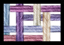 Основные способы плетения тканей