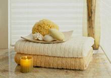 Махровое полотенце: для души и тела!