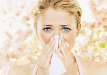 Как победить аллергию?