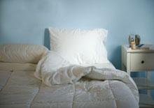 Сколько должны служить одеяла и подушки?